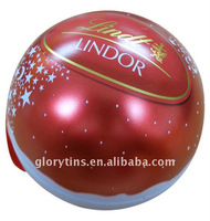 Ball tin box-228