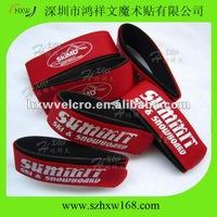 50X550mm Velcro ski strap for alpline and nordic skis