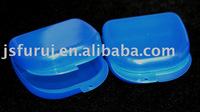 mouth tray case for tooth whitening