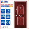 Turkish steel security doors(QH-0309)
