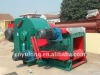 15-30 T/H YULONG GX2113 palm wood chipping machine
