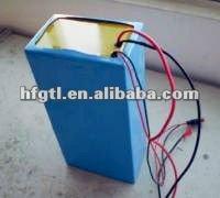 power safe 12V24V/36v/48v lithium battery for storage power/power station