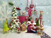 Polyresin Christmas Decoration