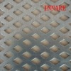 20 year history in producing perforated metal sheet for construction