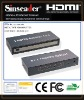 New Hdmi Splitter 1*4 Multiplier Distribution Amplifier