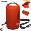 waterproof dry rafting bag