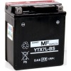 Motorcycle Battery for 12v 5ah
