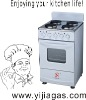 Freestanding electric oven (JK-04MBS-4E)