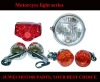 motorcycle lights/motorcycle head lamp/motorcycle tail lamp/motorcycle winker lamp