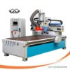 8 Blades Changing technology DRx2412PRO woodworking cnc router