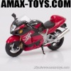 dm-1192401 1:12 die cast motorcycle