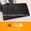 Real Leather men wallet wholesale Snake pattern MNE-121003