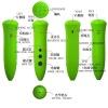 Lastest children language learning machine pen A-10C