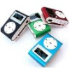 blue/red/pink/green/black/white digital mp3 player usb driver