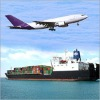 air freight and cargo from China to Europe