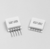 High quality and accuracy piezoresistive silicon accelerometer 3022