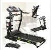 YIJIAN 9003DC-C 3.0 hp D/C homeuse motorized treadmills