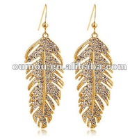 Fashion Jewelry Set,Diamond Earring