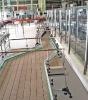 Bottle Chain Conveyor System
