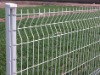 2012 HOT SALE! Wire mesh fence (commerical type 4mm x 200x50mm)