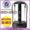 2012 fitness product High Power Crazy Fit Massage Machine