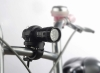 14 LED Aluminum LED Bicycle Light-FB018 set: energy saving, more brighter, longer lifetime, using 3AAA battery, weatherproof