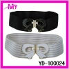 wholesale fashion women elastic belt & waist belt