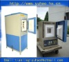 Laboratory Box Muffle Furnace, scientific heat oven, sintering stove
