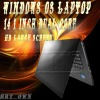 "Newest Intel Atom D2500 Dual Core 14.1"" laptop with DVD-RW ,windows7 and windows XP, 1.3MP webcame+1GB/160GB"