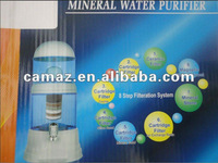 24L Alkaline water filter