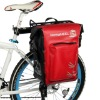 [14611]goods in stock ROSWHEEL 100% waterproof bicycle trunk travel bag