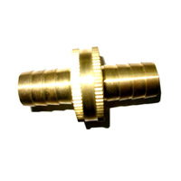 Brass Fire Hose Couping (Nozzle)