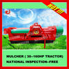 Rice Straw Chopper / Wheat Straw Chopper / Cotton Stalk Chopper / Corn Stalk Chopper/ Sliage Chopper