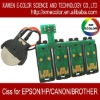 auto reset chip for Epson R133