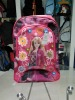 2012 hot sale new fashion cartoon school bags for little girls
