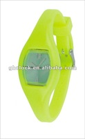 2012 Brand Fashion Silicone Watches for men