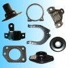 Customized Sheet Metal Parts, OEM stamping parts,welding parts
