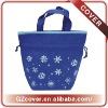 2012 Guangzhou Christmas Boutique Drawstring Eco Bags