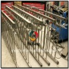 Handrails manufacturing process