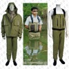 breathable fishing wader