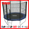 6ft trampoline with GS and CE for park