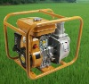 gasoline water pump petrol engine water pump