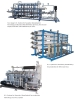 ro system for seawater desalination