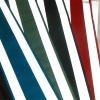 Incident command vest trim fabric