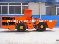 Diesel Scraper (Underground Mining,UG Loader)