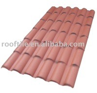 Synthetic Geloy ASA Roof Tile - Roma 1050