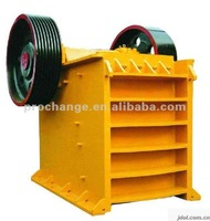 low energy consumption jaw crusher