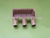 terminal from zinc die casting