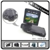 2.4inch IR Separate Recording 120 Degree Wide-Angle Motor Vehicle Camera
