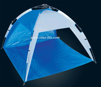 automatic tent/instant tent ( mechanism: umbrella system)